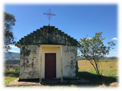 Santo Antonio Farm Church